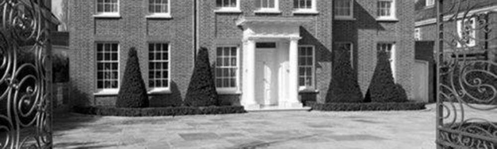 London-Mansion